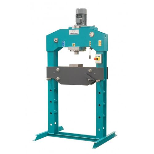 prensa hidráulica / motorizada / de formado / vertical