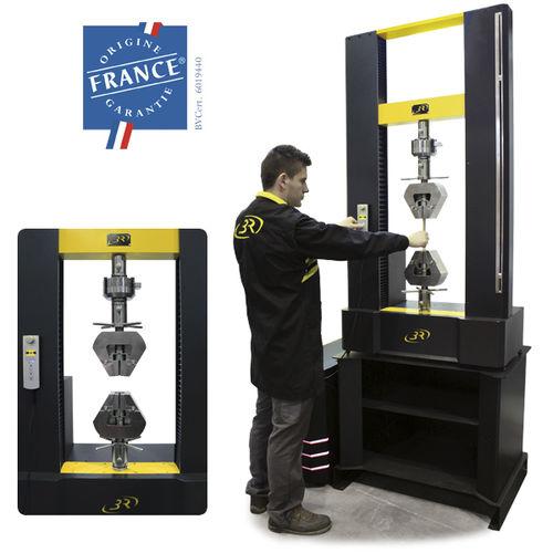 máquina de prueba universal / de compresión / de flexión / de tensión