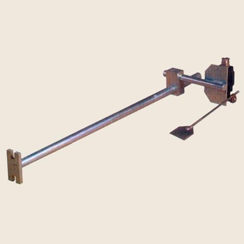 controlador de caudal de palas / para líquido / en línea / para procesos