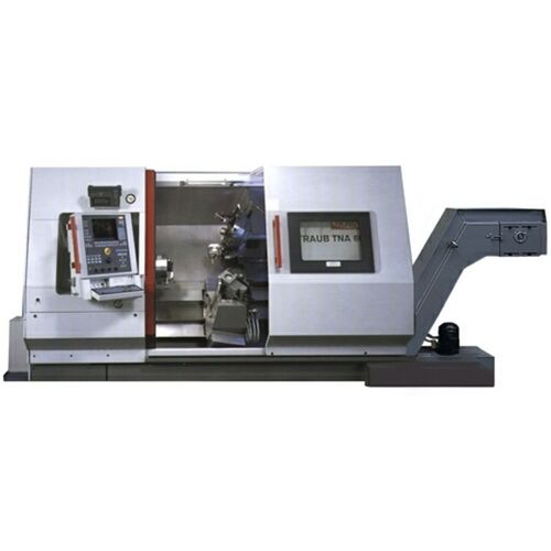 centro de torneado universal / CNC / 2 ejes / de alta eficacia