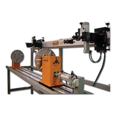 máquina de soldar orbital / automática / de precisión