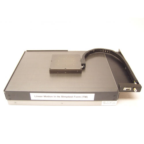 platina de posicionamiento lineal - IntelLiDrives, Inc.