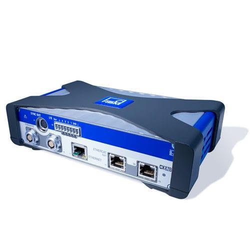 pasarela de comunicación / Ethernet / EtherCAT