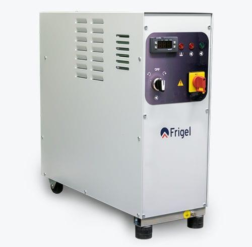 unidad de control de temperatura de refrigeración