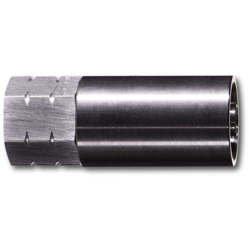 racor de tubos flexibles