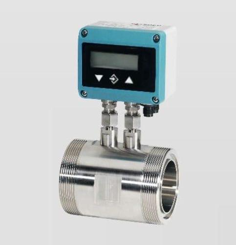transmisor de caudal de presión diferencial