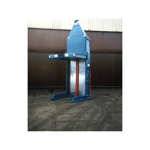 elevador de columnas / hidráulico