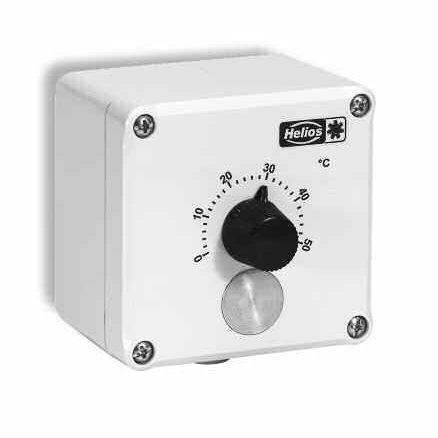 termostato electrónico / ajustable