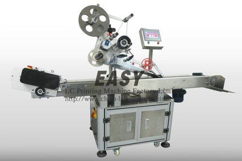 máquina de etiquetado automática / para etiquetas autoadhesivas