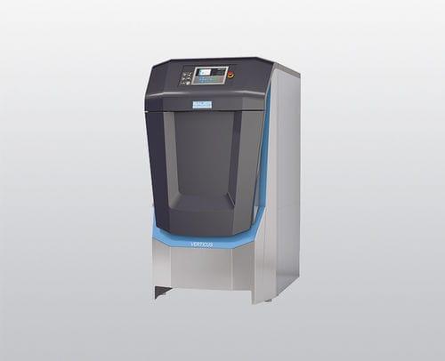 compresor de aire respirable