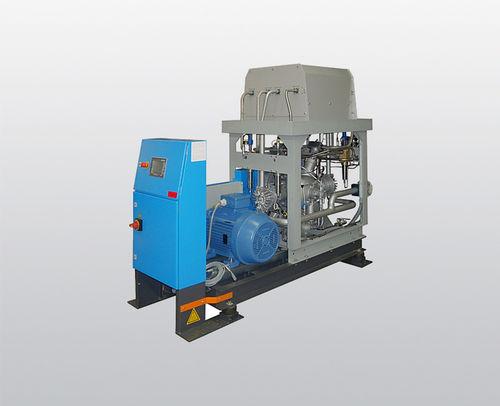 sobrepresor enfriado por aire / de pistón / de aire / de gas