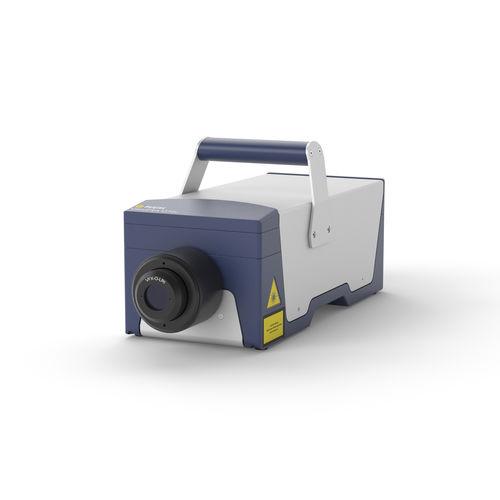 sensor de vibración láser - Polytec