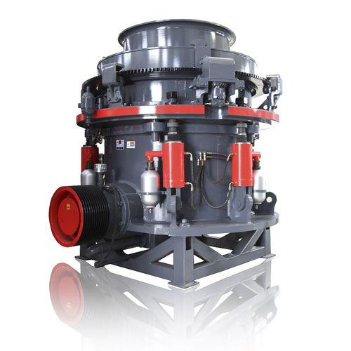 machacadora de cono hidráulico - Shibang Industry & Technology Group Co., Ltd.