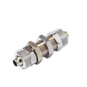 enchufe rápido / recto / hidráulico / neumático