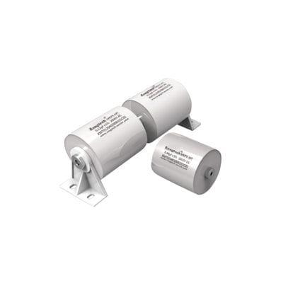 condensador eléctrico de película