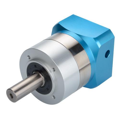 reductor planetario / coaxial / de precisión / para servomotor