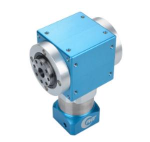 reductor de engranajes cónicos / de ejes ortogonales / 100 - 200 Nm / 50 - 100 Nm