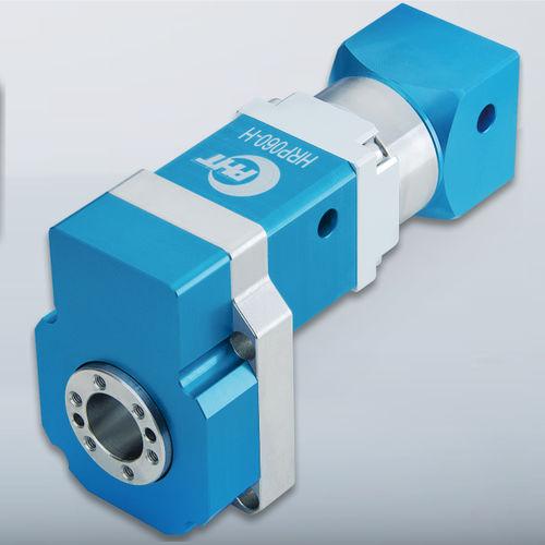 actuador rotativo / eléctrico / con eje hueco