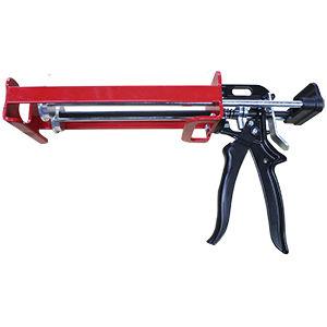 pistola de dosificación / de cola / manual