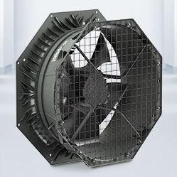 ventilador axial / de circulación de aire / EC
