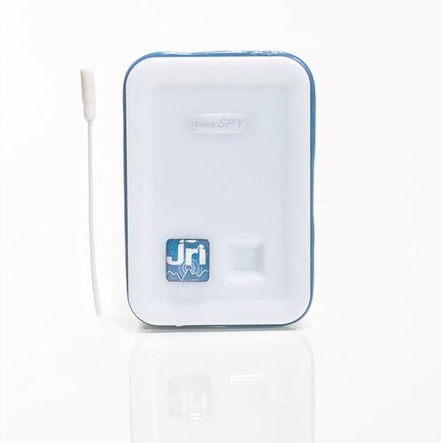registrador de datos de temperatura / radio-frecuencia / sin pantalla / de uso alimentario