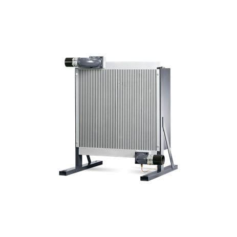 refrigerador secundario de aire