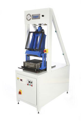 compactador de rodillos multidimensiones / hidráulico