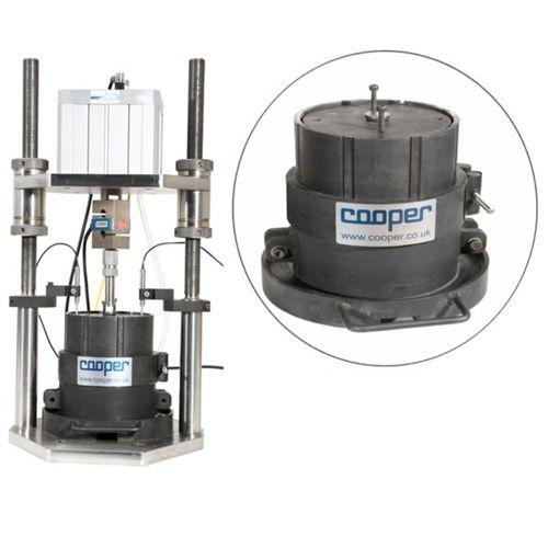 máquina de prueba multi-parámetros / de material no relacionado / de laboratorio / hidráulica