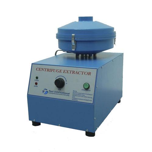 extractor centrifugadora