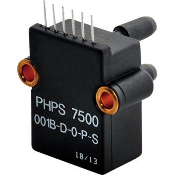 sensor de presión absoluta / de cerámica / radiométrico / OEM