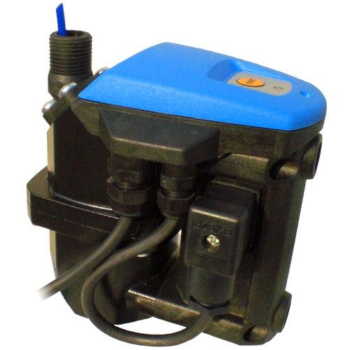 purgador de condensados / automático / mecánico / sin pérdidas