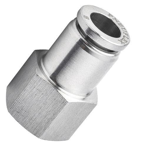 racor roscado - Pneuflex Pneumatic Co., Ltd