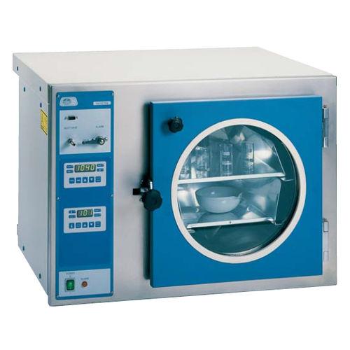 horno de secado / de cámara / eléctrico / de vacío
