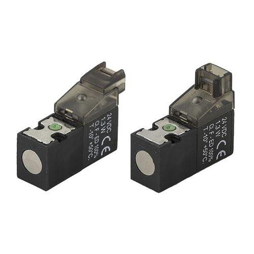 electroválvula de control directo / de 3/2 vías / NC