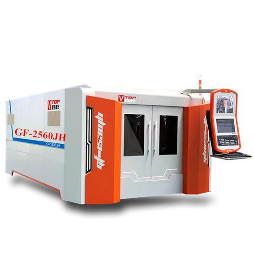 máquina de corte para acero inoxidable / para aluminio / para cobre / para latón
