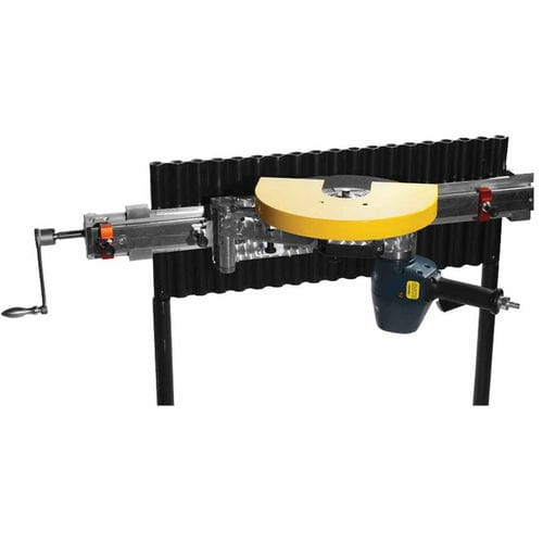 máquina de corte para metal / con chorro de agua / de tubos / de achaflanado