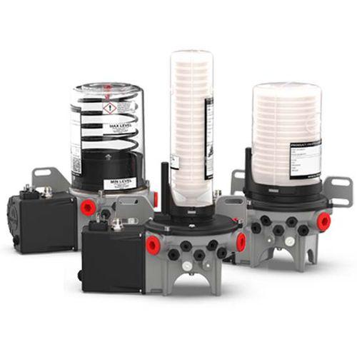 sistema de lubricación centralizado