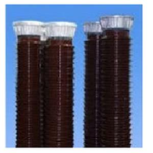condensador eléctrico de película / de acoplamiento