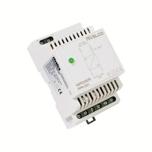 alimentación eléctrica AC/DC / en riel DIN / con protección contra cortocircuitos / con protección contra sobrecargas