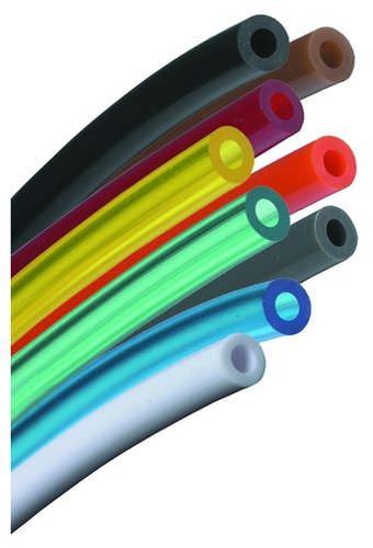 tubo flexible para aire