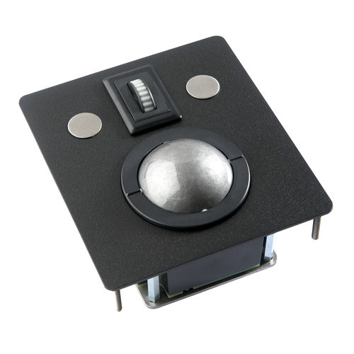 Trackball láser / empotrable / 2 inch (50 mm) / estanco