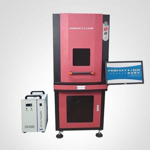 máquina de marcado láser UV - Perfect Laser Co., Ltd. (China)