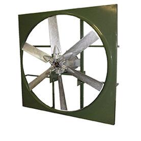 ventilador de pared / helicoidal / de evacuación / de circulación de aire