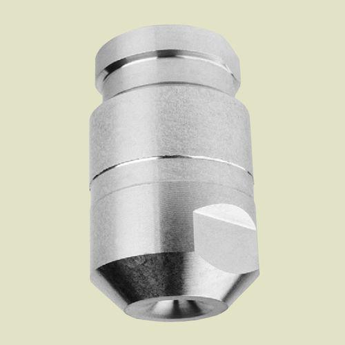 boquilla para secado / de pulverización / de cono hueco / de PEEK