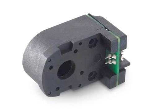 encoder rotativo incremental / de eje hueco