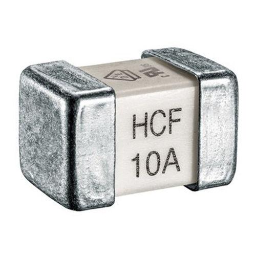 fusible compacto / de acción rápida / para corrientes fuertes / de capa fina