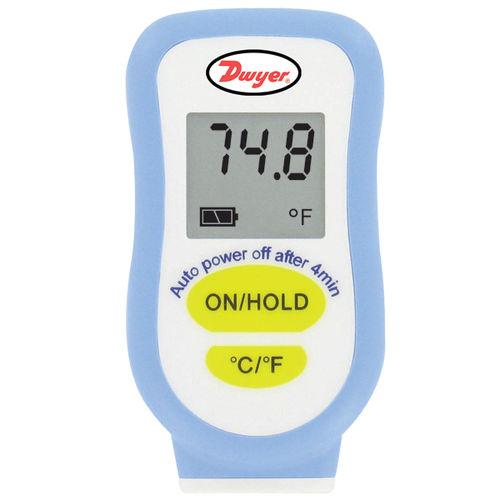 Termometro De Termopar Dkt 1 Dwyer Digital De Bolsillo Compacto Si un termopar no está conectado a la entrada. dwyer digital de bolsillo compacto