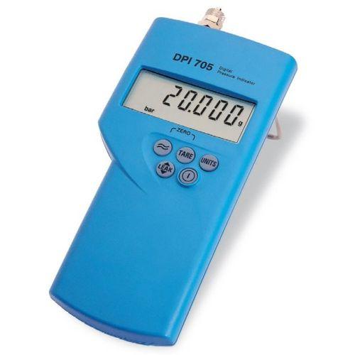 indicador de presión digital / de precisión / portátil / robusto