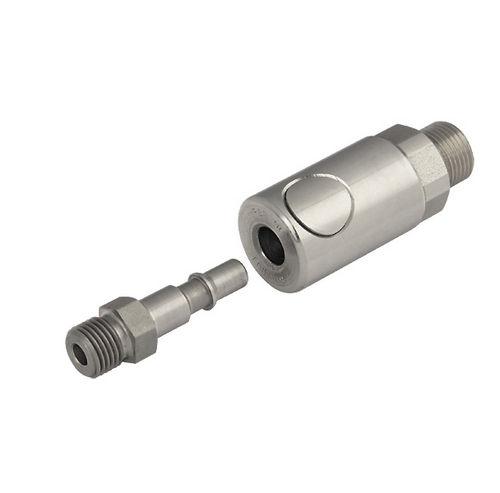 racor neumático - STÄUBLI Fluid Connectors