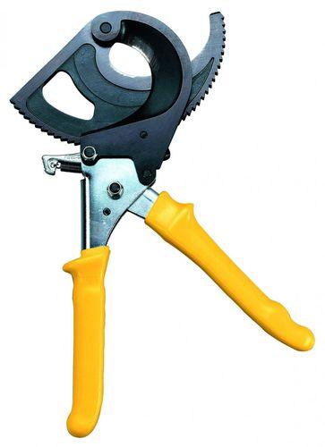 cizalla manual / para cables / mecánica / de mano